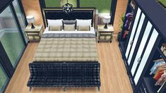Sims Free Play, The Sims, Home Furniture, Outdoor Furniture, Outdoor Decor, Sims Freeplay Houses, Sims House, Diy Ideas, Interior Decorating