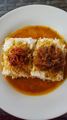 Everyone's favourite Sri Lankan coconut milk rice .. Vegan recipe for vegans