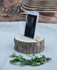 DIY Creative Phone Holders | Easy Woodworking
