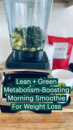 #NaturalColonCleanseDetox Weight Loss Meals, Weight Loss Drinks, Weight Loss Diet Plan, Diet Plans To Lose Weight Fast, Weight Loss Smoothies, Healthy Weight Loss, Fat Burning Smoothies, Green Smoothie Recipes, Healthy Smoothies