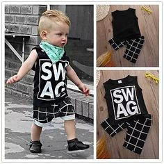 SWAG - 2pcs set