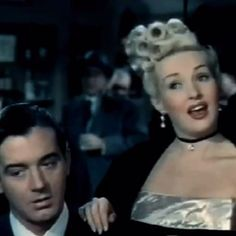 """Betty Grable on Instagram: """"My favorite song, my favorite movie, my favorite actor, and my favorite lady you ask? 👏🏼 all in one video ———————————————————…"""" John Payne, First Video, All In One, Actors, Songs, My Favorite Things, Lady, Movies, Instagram"""