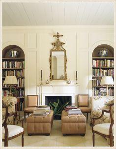 Designers We Love: Suzanne Rheinstein | Layla Grayce Backroom Blog