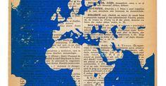 nivanka | SilverStripers Slack Newspaper Wallpaper, Slacks, Messages, Diy, Bricolage, Do It Yourself, Text Posts, Homemade
