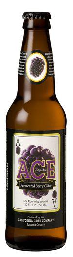 Ace Berry Cider