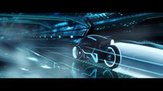 Image result for Environment artist tron