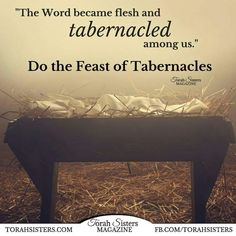 Feast of tabernacles