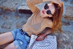 @LouisVuitton Weekend {Mykonos} | Kristina Bazan
