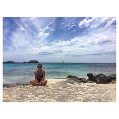 Happy times at Rottnest  #takemeback #latergram #westisbest #westernaustralia #rottnestisland #perthisok #nature #beach #nofilter #lovinglife #explore #weekends #summer #goodvibes #holidays by tamaraegloff23 http://ift.tt/1L5GqLp