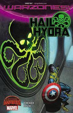 Warzones: Hail Hydra