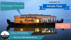 #World's Most popular #kerala tour #packages