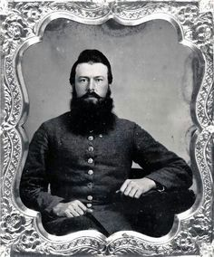 Private William Thompson Blanton 28th NC State Troops