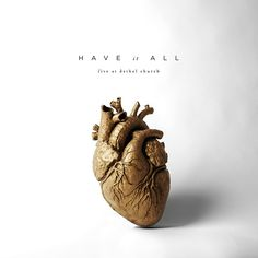 HAVE IT ALL. An offering. An honest prayer. An invitation to surrender. // New Bethel Music Live Album coming 3/11/26