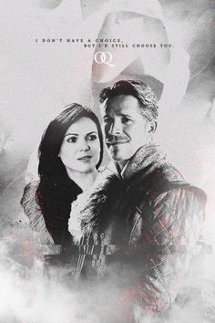 Love this edit can't wait for the finale #HeroesAndVillains #OutlawQueen