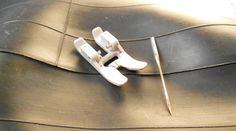 Sewing inner tubes | Bicitoro