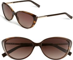 Love this: Cats Eye Sunglasses @Lyst