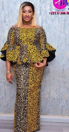 African Lace Styles, Latest African Fashion Dresses, African Dresses For Women, African Attire, African Fashion Traditional, African Print Dress Designs, African Blouses, Africa Fashion, African Dress