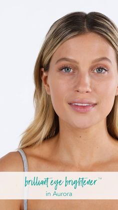 """""""This is my 'I got 9 hours of sleep last night' secret and instant eyelift."""" - Care - Skin care , beauty ideas and skin care tips Beauty Makeup Tips, Beauty Care, Beauty Secrets, Beauty Skin, Beauty Hacks, Hair Beauty, Beauty Ideas, Makeup Tips For Older Women, Health And Beauty Tips"""