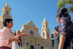 El turismo empezó el año por debajo de las expectativas: Pese a a eso, los empresarios mantienen el optimismo de que habrá mejoras con el…