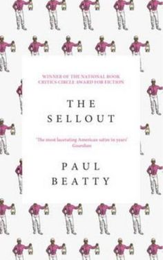 WINNER: The Sellout by Paul Beatty.  In his trademark absurdist style, which has the uncanny ability to make readers want to both laugh and cry, The Sellout is an outrageous and outrageously entertaining indictment of our time.
