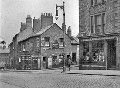 Carlisle, Rickergate where the eye sore debenhams now stands Carlisle England, Carlisle Cumbria, Debenhams, 17th Century, Great Britain, Road Trips, Fabrics, Street View, Eye