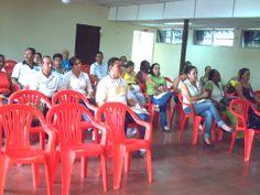 I seminario de Matemáticas en Apartadó