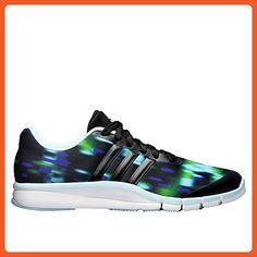 buy online 473d9 4780d Adidas - AT 3602 Prima - B22987 - Color Black-Turquoise-White - Size 7.5  - Sneakers for women (Amazon Partner-Link)