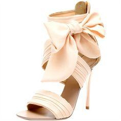 DE TODO UN POCO: Zapatos Tantos modelos