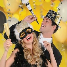 Best 5 Ideas For Last Minute New Years Eve Party Celebration