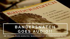 BANDERSNATCH Goes Audio!! by Diana Pavlac Glyer — Kickstarter