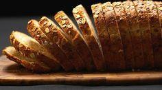 Como fazer pão integral em casa: preparo fácil não precisa sovar a massa - Bolsa…