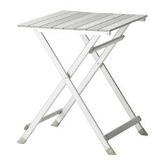 KALVÖ Fällbart bord - IKEA