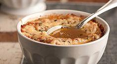 Sopa de Cebola / Onion soup Receita de Chico Ferreira, do Le Jazz (Foto: Iara Venanzi/Casa e Comida)