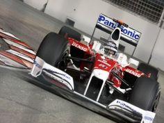 Formula 1in NJ