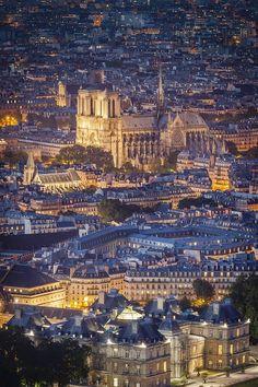 audreylovesparis:  Notre Dame, Paris by Brian Jannsen       (via TumbleOn)