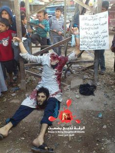 isis execution - Google Search