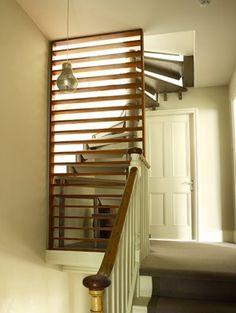 spiral loft staircase