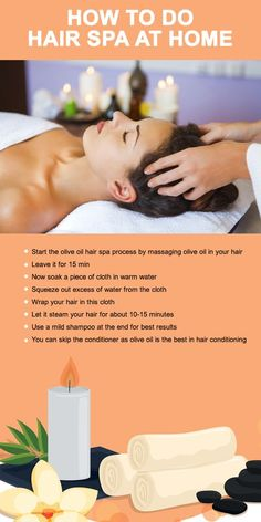 Find more information on hair care tips african americans . Take a look here find out more about. Hair Treatment At Home, Home Spa Treatments, Hair Growth Treatment, Skin Treatments, Hair Spa At Home, Spa Day At Home, Diy Spa Tag, Hair Fall Remedy Home, Olive Oil Hair