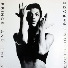 'Parade,' 1986.