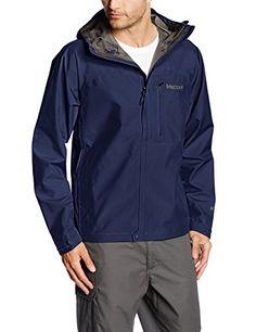 Marmot Men's Minimalist Jacket - http://www.darrenblogs.com/2017/02/marmot-mens-minimalist-jacket/