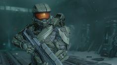 Holocrn: Halo 4: Nuevos Gameplays Oficiales de la Campaña, War Games y Spartan Ops