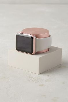 Native Union Apple Watch Dock - anthropologie.com
