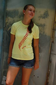 GIMMEDAT Softball Stitch buy now at www.gimmedatusa.com #gimmedatusa.com
