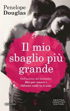 Leggere Romanticamente e Fantasy: Anteprima: IL MIO SBAGLIO PIU' GRANDE di Pepelope ...