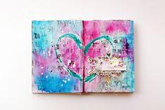 MMM - art journal - punkrose.hu Journal, Art, Art Background, Kunst, Performing Arts, Journals