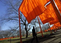 Readers debate whether public art is a welcome cultural amenity or an unwelcome intrusion in our parks and plazas.