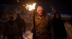 The Grey - Gri Kurt (2011) | IMDb: 6,8 Movie Tv, Tv Series, Grey, Life, Tvs, Entertaining, Gray