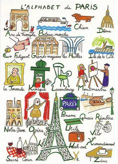 L'alphabet de Paris/http://french.answers.com/language/understanding-french-sayings