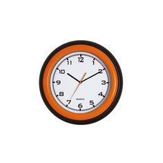 Relógio de Parede em Plástico