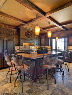 Mark Stewart Home Design MSAP-4832 | Mark Stewart Interiors ...